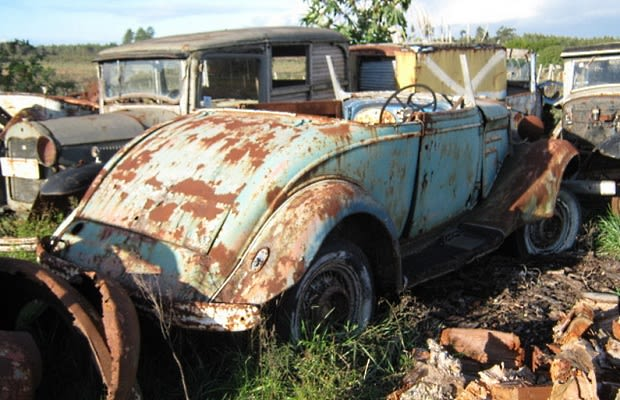 BMW Columbia Mo >> 1934 Chevrolet Master Convertible Coupe - The Worst Cars ...