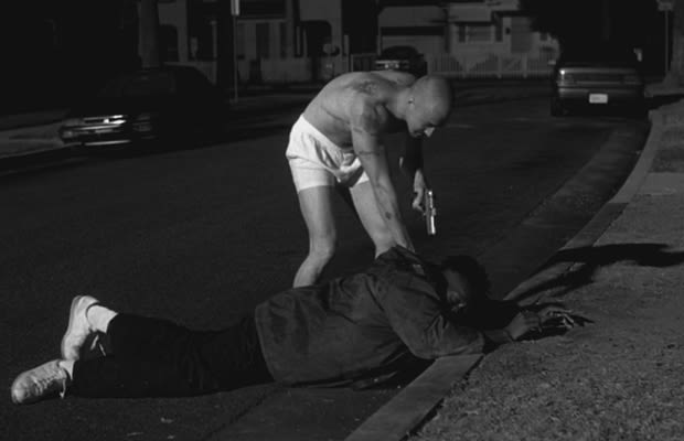 American History X The 50 Most Hard To Watch Scenes In