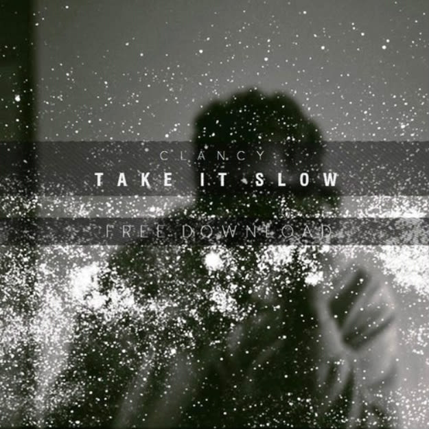 clancy-take-it-slow