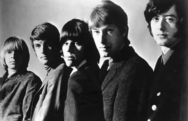 Yardbirds, The - Yardbirds