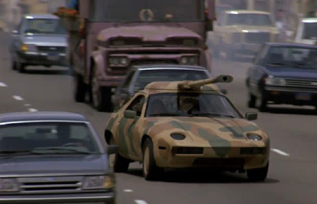 Animal House The Most Hilarious Cars In Movie History