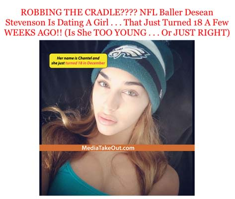 Robbing The Cradle -- Pros And Cons Of Dating A Younger Daniels 2