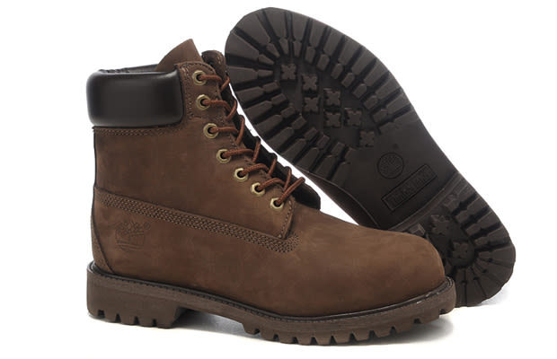 what are timberland boots