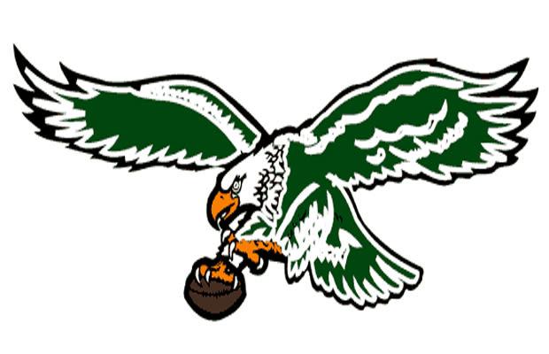 Eagles (1987 - 1995)