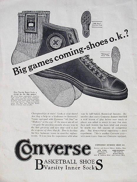 1908 converse