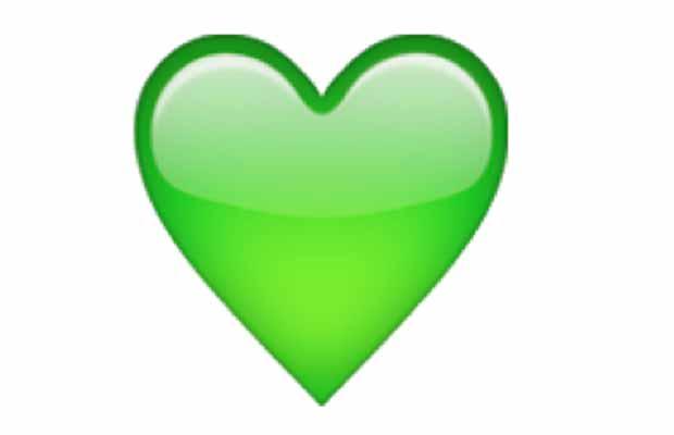 single heart emojis likewise - photo #21