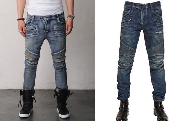 Some of the World's Most Expensive Jeans - Roberto Cavalli Jeans ...