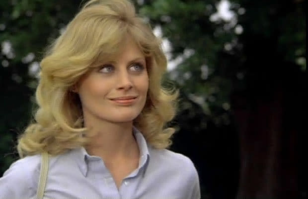 Beverly D Angelo The 80 Hottest Women Of The 80s Complex