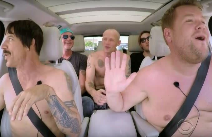 Watch Jennifer Lopez, Corden Prank Text DiCaprio on 'Carpool Karaoke' news