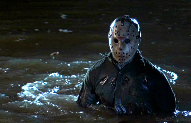 Friday The 13Th Part 5: A New Beginning [1985]