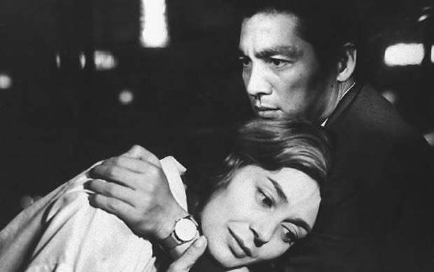 """After breaking up with Tony Leung, Margie in 1989 film """"city of joy ..."""