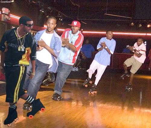 "Roller Skate Sneakers >> Roller Skate - The Funniest ""Drake Wearing Dada"" Memes | Complex"