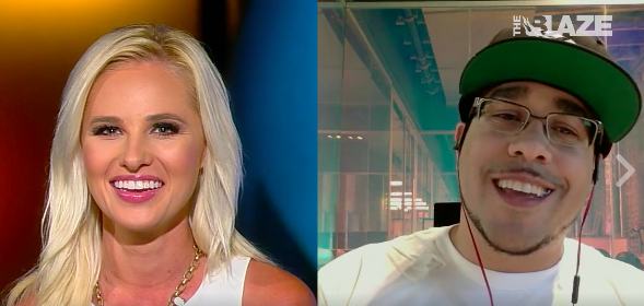 Jay Z Reacts to Conservative Pundit Tomi Lahren's 'Drug Dealer' Remark [VIDEO] news