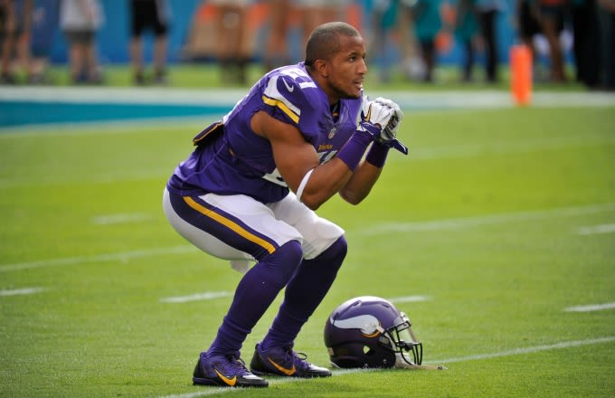 Vikings Cornerback Josh Robinson Expresses a Very Uncomfortable Opinion on Gay Marriage