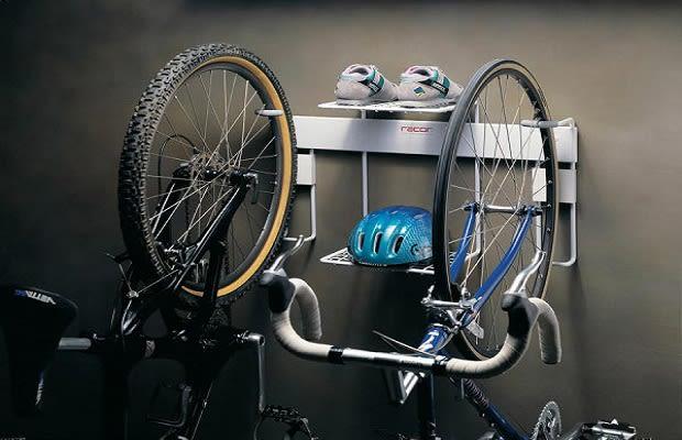 Racor Double Vertical Bike Rack Gallery The 10 Best