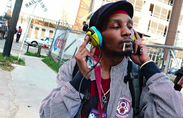 Del Tha Funkee Homosapien Shows Del Tha Funkee Homosapien Quot mr