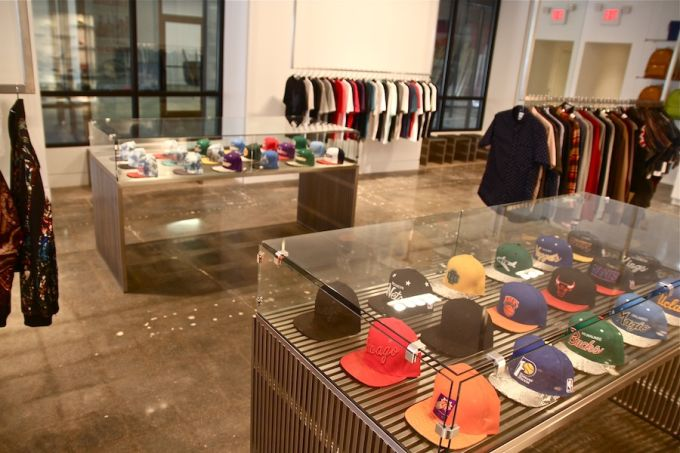 San Francisco-based brand HUF has been a moving force in the
