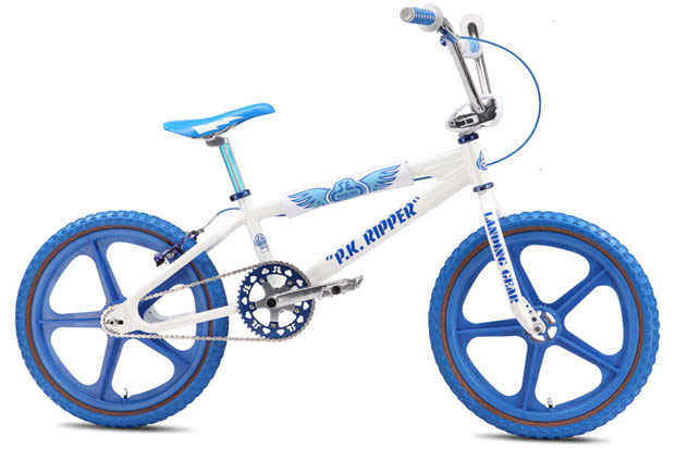 Bikes Made Usa most famous BMX bike s in