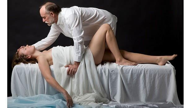 Women Professors Naked 73