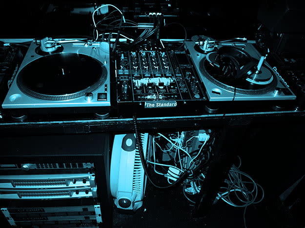 how to kill dj mix
