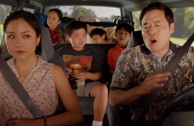 """If You Ask the Cast of """"Fresh Off the Boat"""" a Dumb ..."""