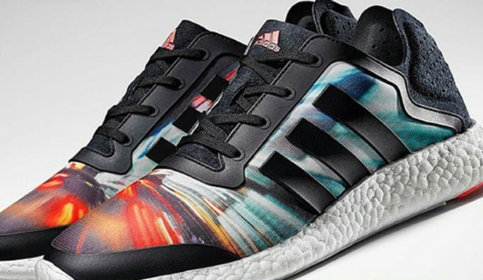 Adidas Pure Boost Colors