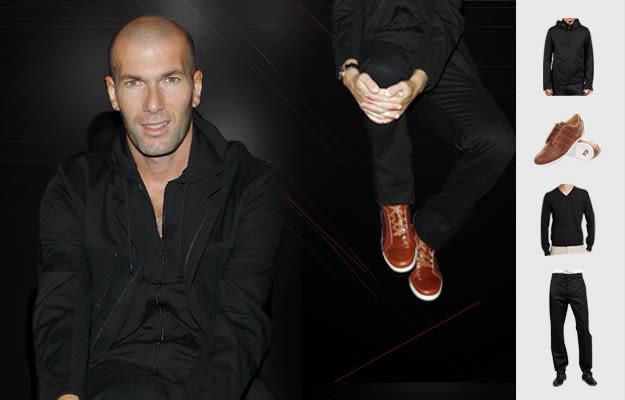 The Zinedine Zidane Song
