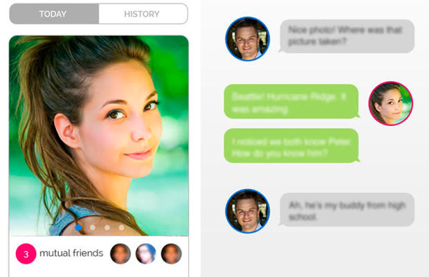 dating site like badoo The topic is the dating site, or did i miss that sound like you did quite a bit of homework on the guy badoo is a great dating site.