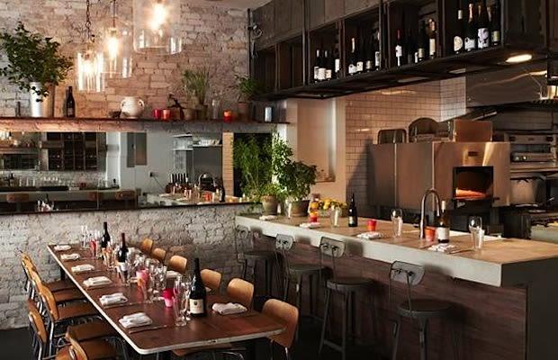 Barraca 25 Great Nyc Restaurants That Still Have