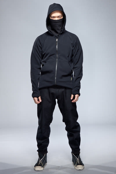 Goth Ninja Clothes Get Weirder What Is Street Goth