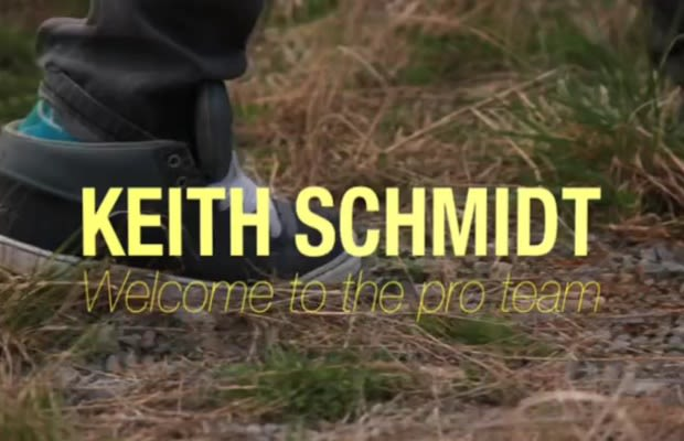 Hyper Bike Co. - Keith Schmidt Welcome Edit | Complex