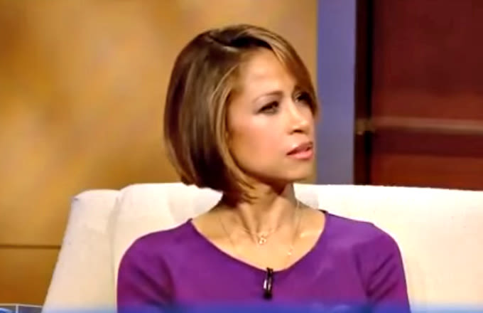 Stacey dash wants to end black history month bet amp naacp image