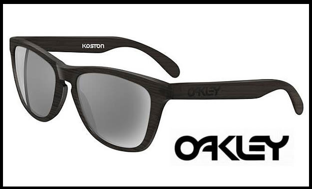 4f81f112e0 Buy It Now  Oakley x Eric Koston Frogskins