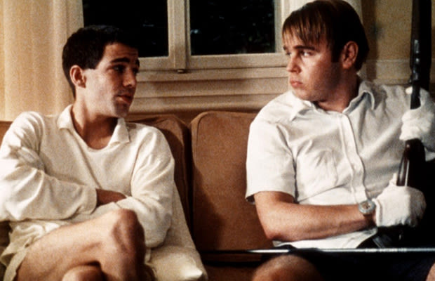 A case of auteur cinema in a changed cultural context: �Funny Games�