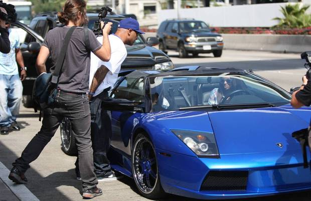 The Most Extravagant Cars Rappers Have Given As Gifts