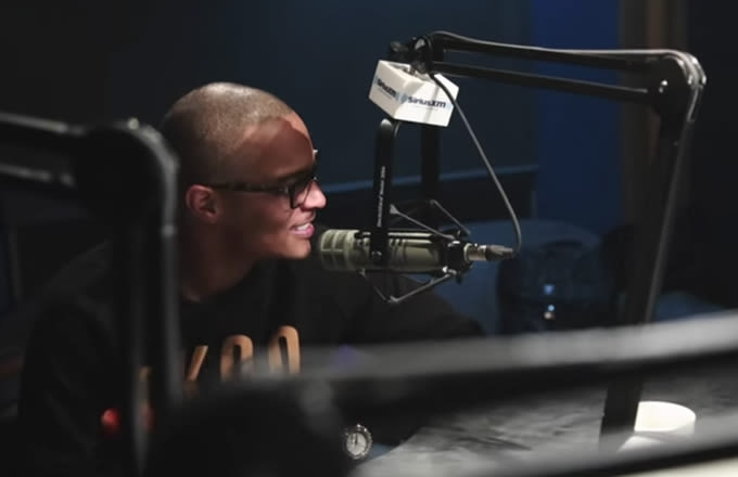 T.I. Joins Tidal as Artist Owner and Announces Roc Nation Distribution Deal news