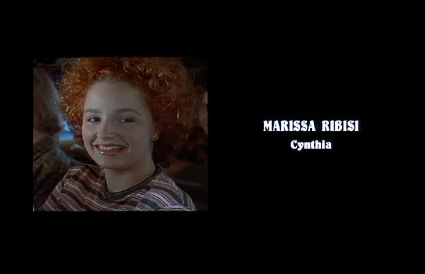 Marissa Ribisi brady bunch
