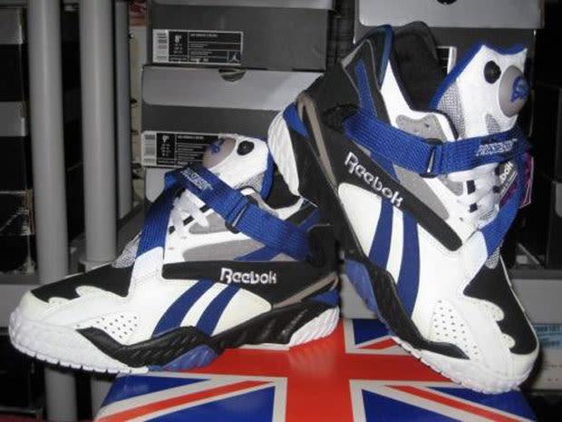 Emmitt Smith shoes | Nice Kicks