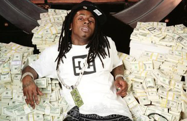 Lil Wayne Cash Money Lil Wayne