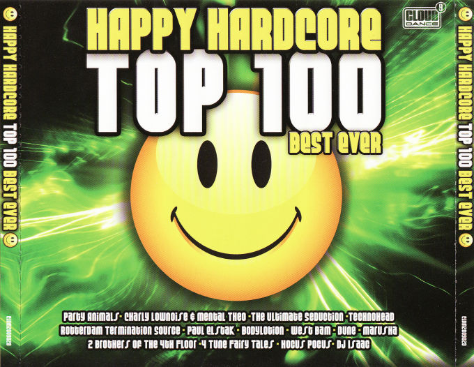 Happy Hardcore, Vol 5 - Various Artists