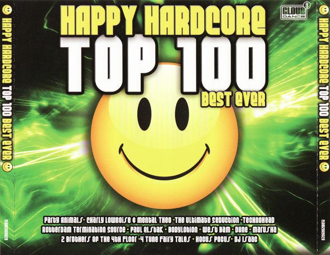 Happy Hardcore, Vol 5 - Various Artists