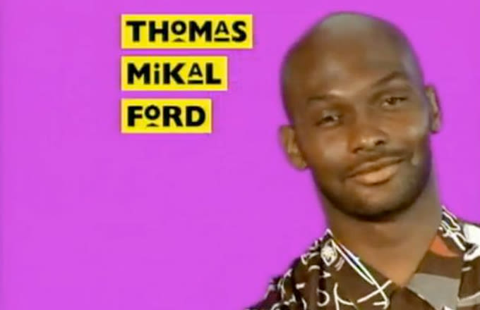 2d8d0996679 So Sad. Tommy Ford Dead At Age 52 – Naturally Moi
