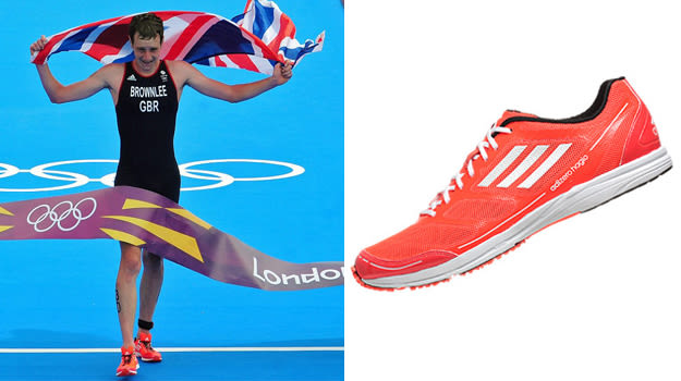 Brownlee Running Shoes