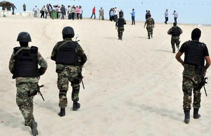 27 Reported Dead in Attack on Tunisian Hotel