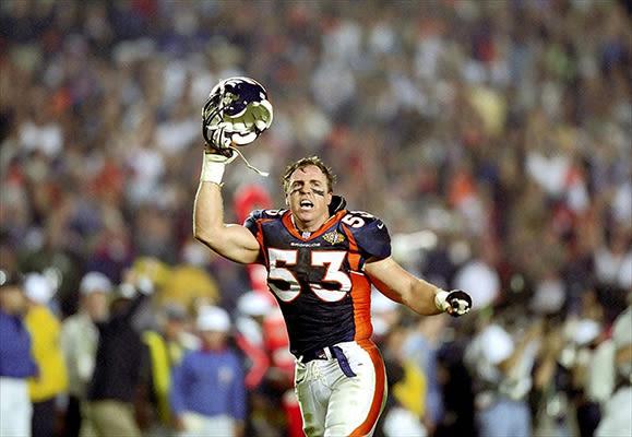 Bill Romanowski - The 50 Dirtiest Athletes in Sports History | Complex