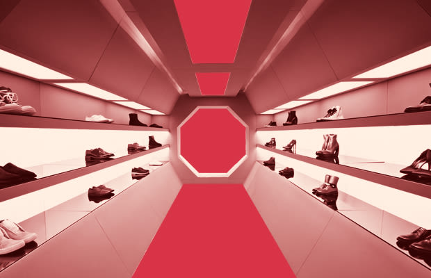 The 50 best stores in the world complex for Best boutiques in the world