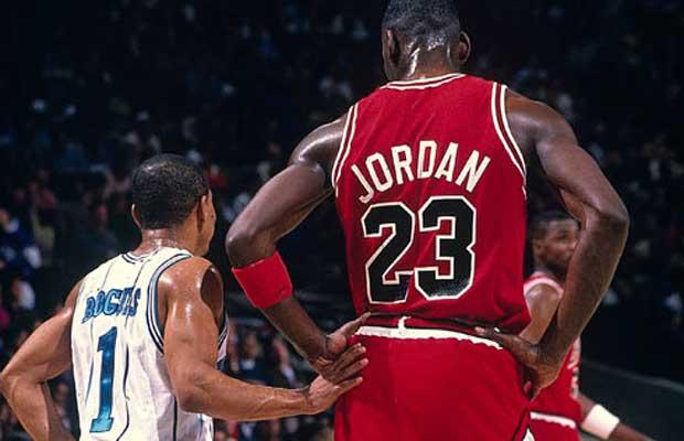znana marka najlepiej sprzedający się sprzedaż online Did Michael Jordan Ruin Muggsy Bogues?