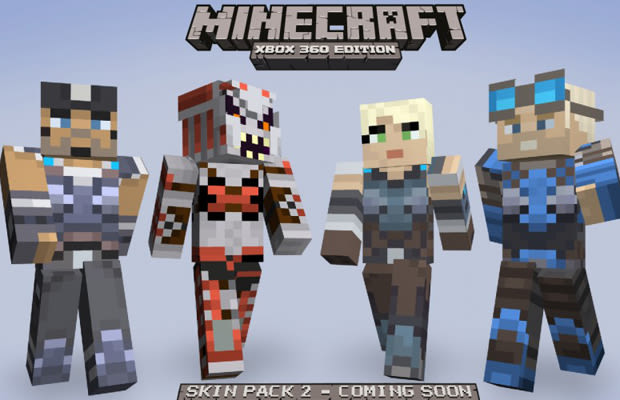 The Second Skin Pack For