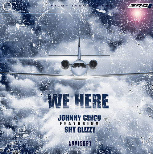 Premiere: Listen to Johnny Cinco's