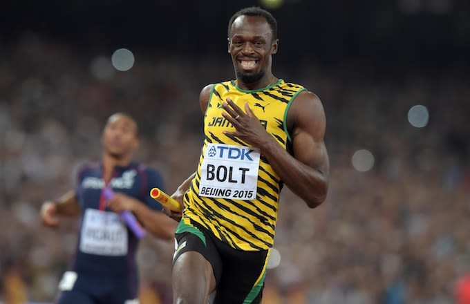 Usain Bolt Withdraws From Jamaican Trials Due to Injury That Could Jeopardize Olympic Hopes